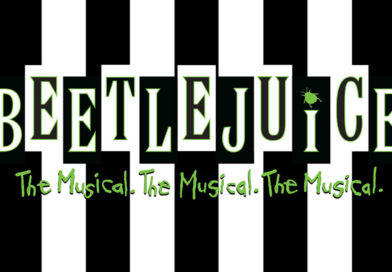 Beetlejuice On Broadway