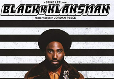 Spike Lee Presents A Call To Action With BlacKkKlansman