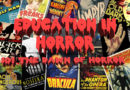 An Education in Horror: 101 The Dawn Of Horror