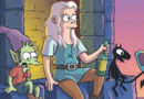Dungeons, Demons, And Drinking: A Disenchantment Review
