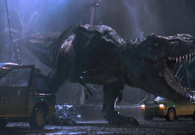 Original Jurassic Park Coming Back From Extinction