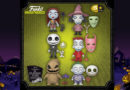 Funko Reveals Nightmare Before Christmas  5 Star Collectibles