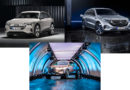 Electric SUVs Take Charge