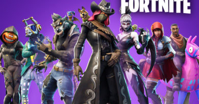 Fortnite Season 6 Update!