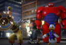 Newly Released Kingdom Hearts III Trailer Features Big Hero 6