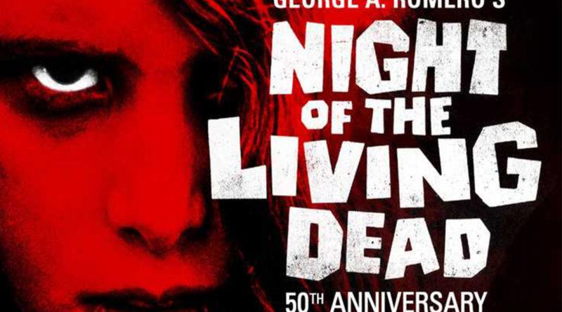 Night Of The Living Dead, Resurrected