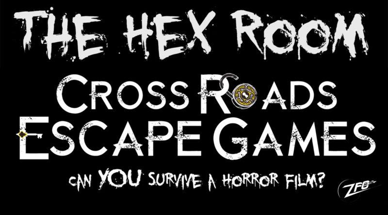 Escape the Hex Room