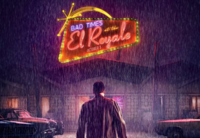 Review – Bad Times at the El Royale