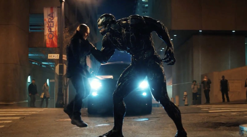 Review – Venom