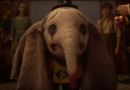 Need a good cry? Here's the Dumbo trailer.