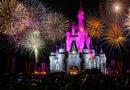 Disney Parks Blog To Livestream New Years Fireworks From Walt Disney World
