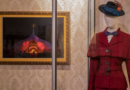 Lin-Manuel Miranda Gives Us A Peek At The Mary Poppins Returns Exhibit