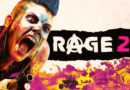 Rage 2Open World Trailer And Official Release Date