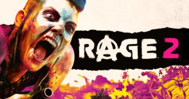 Rage 2 Open World Trailer And Official Release Date