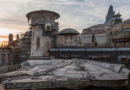 Star Wars: Galaxy's Edge Is Coming To Life