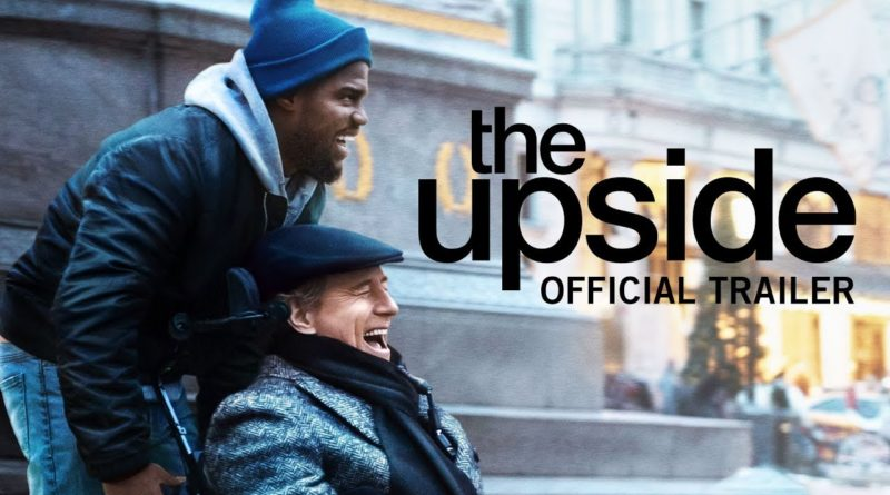 Trailer Reaction: The Upside