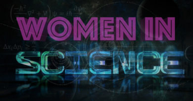 Women Who Changed The World Through Science