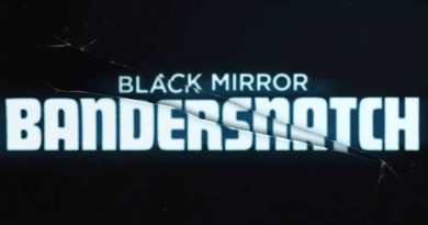 Reading This Black Mirror: Bandersnatch Review Is Your Choice… Right?