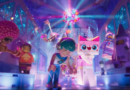 The Lego Movie 2 Gives Baby Shark Some Competition