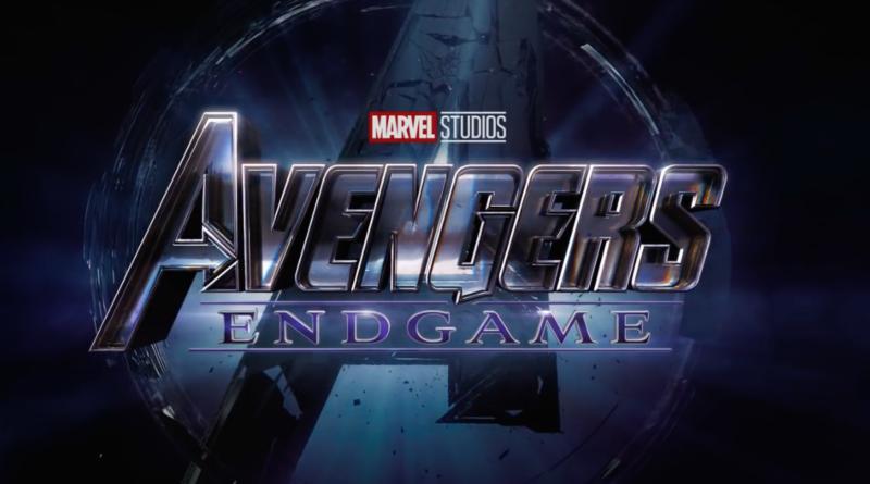 Trailer Reaction – Avengers: Endgame (Full Trailer)