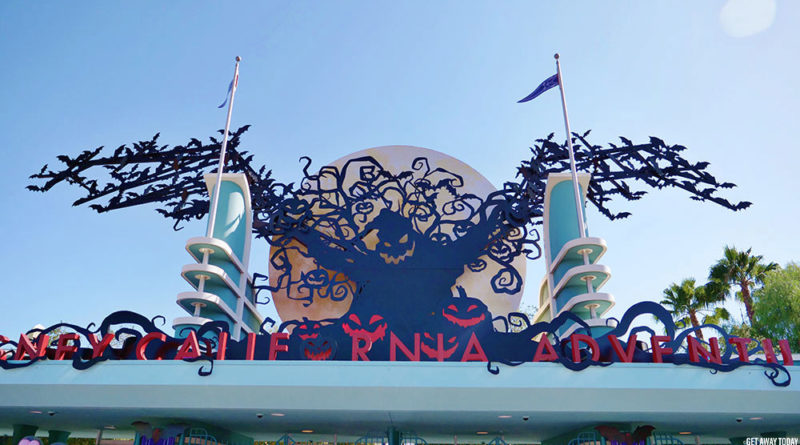Disneyland Will Debut Oogie Boogie Bash This Halloween