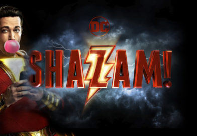 Shazam! – Light, Silly, and Super?