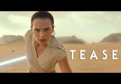The Star Wars: Episode IX Teaser