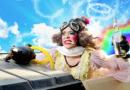 Princess Magic Invades Hollywood Fringe!