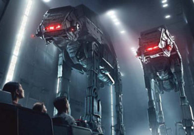 Disney Announces Opening Dates for Rise of the Resistance