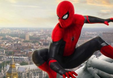 Film Review – Spider-Man: Far From Home