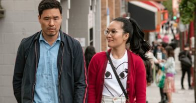 Streaming Review – Always Be My Maybe
