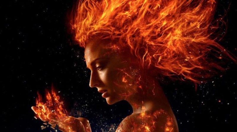 Film Review – Dark Phoenix