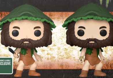 Funko Announces A New OG Jumanji Pop!