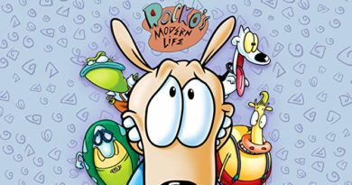 Rocko's Modern Life Proves It Can Still Be, Y'know,Modern