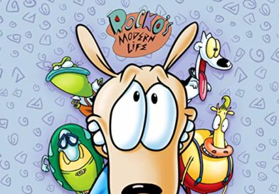 Rocko's Modern Life Proves It Can Still Be, Y'know, Modern